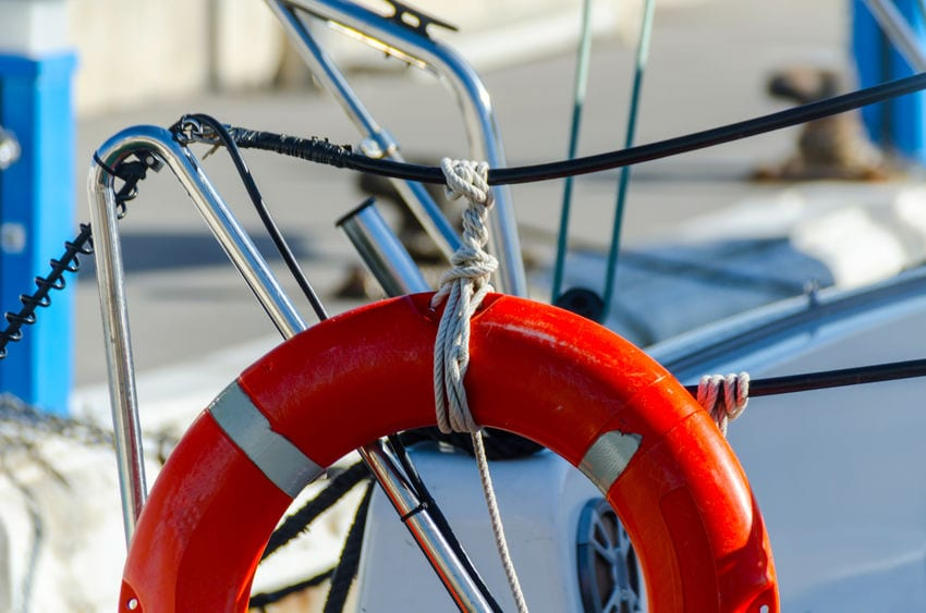 Boat Accident Attorney In Florida