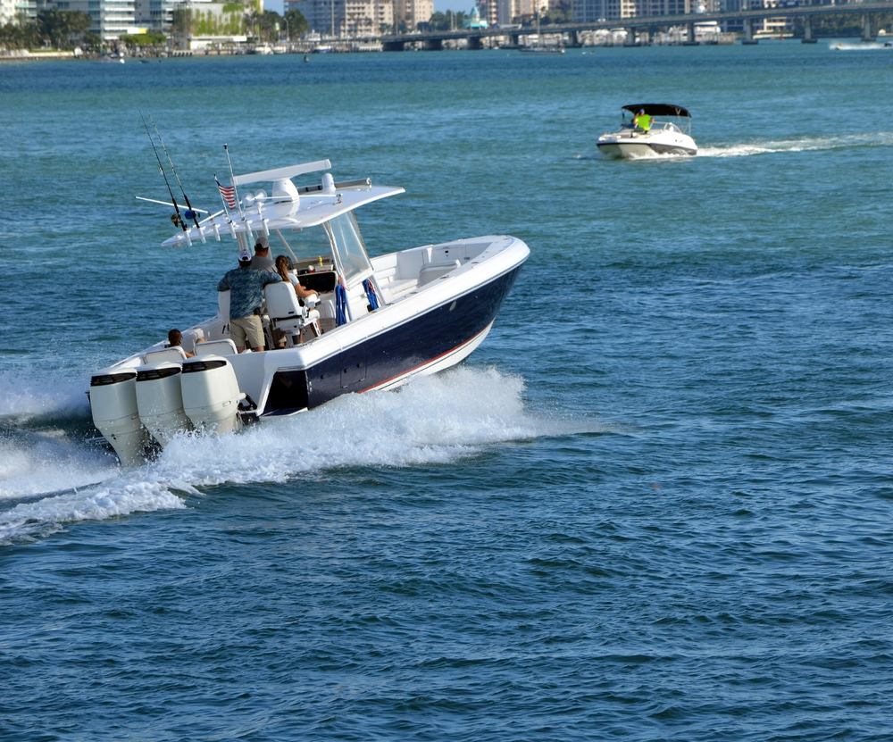 Florida Boating Accident Lawyer