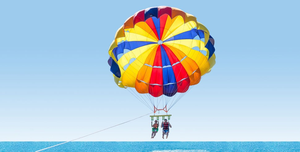 Parasailing Accident Attorney in Florida