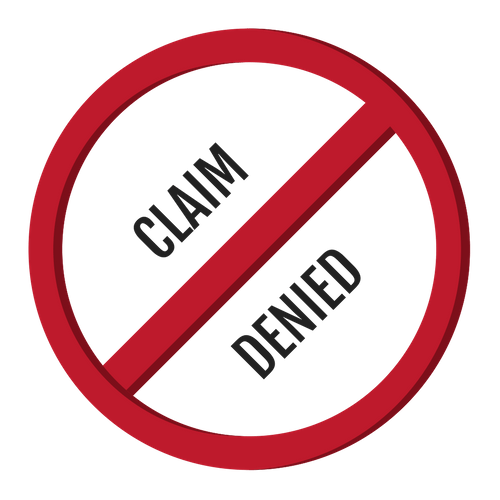 boat insurance claim denied